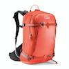 Lowe Alpine Alpine Descent 35 Snow Backpack - Fire