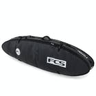 FCS Travel 3 All Purpose Surfboard Bag