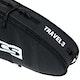 FCS Travel 3 All Purpose Surfboard Bag