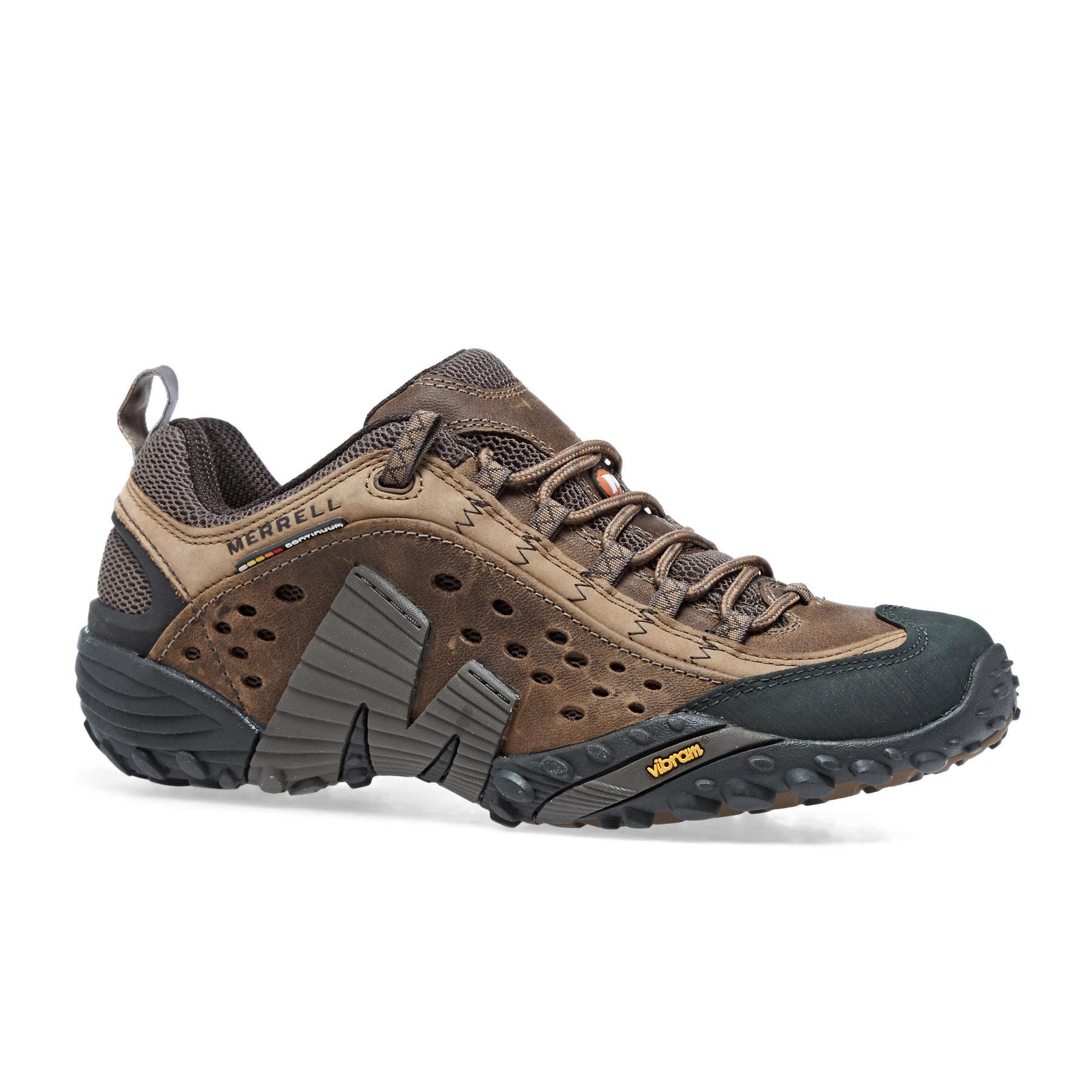 Chaussures de marche Merrell Intercept | Livraison gratuite