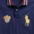 Polo Polo Ralph Lauren Custom Mesh Short Sleeve