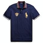 Polo Ralph Lauren Custom Mesh Short Sleeve Koszulka polo