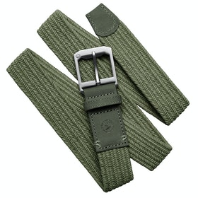 Arcade Belts Norrland Web Belt - Green
