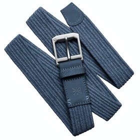 Arcade Belts Norrland Roark Collab Web Belt - Navy Ink