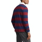 Polo Ralph Lauren Striped Long Sleeve Rugby Top