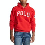 Ralph Lauren Vintage Polar Fleece Sweater