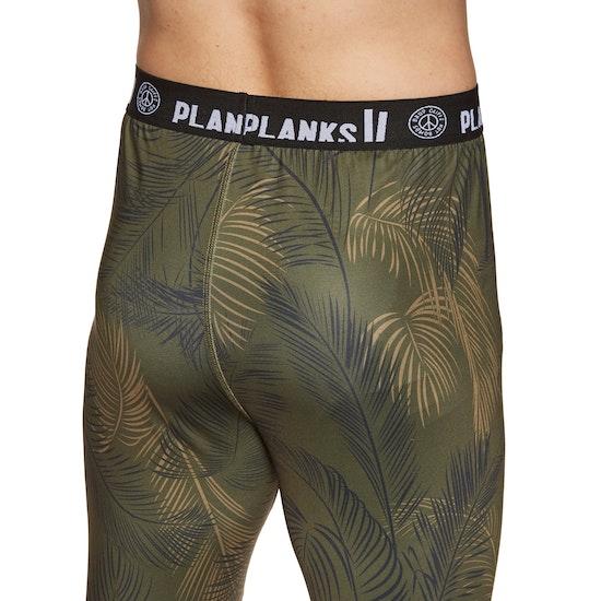 Polainas de base interior Planks Fall-line 3/4