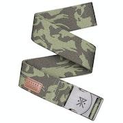Arcade Belts Ranger Roark Collab Web Belt