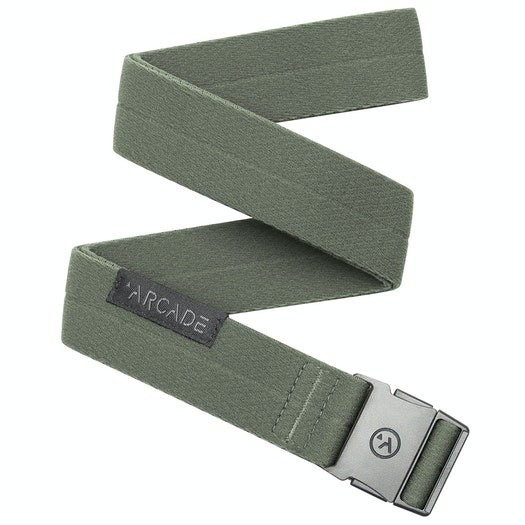 Arcade Belts Ranger Slim Web Belt