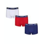 Lacoste Colours Microfiber Boxer Shorts