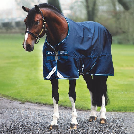 Amigo Horse Rugs From Rideaway