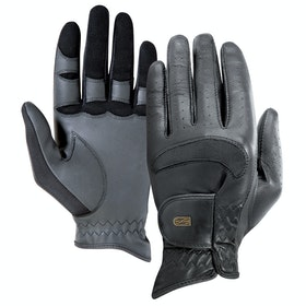 Tredstep Dressage Pro Competition Glove - black