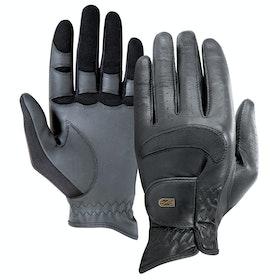 Competition Glove Tredstep Dressage Pro - black