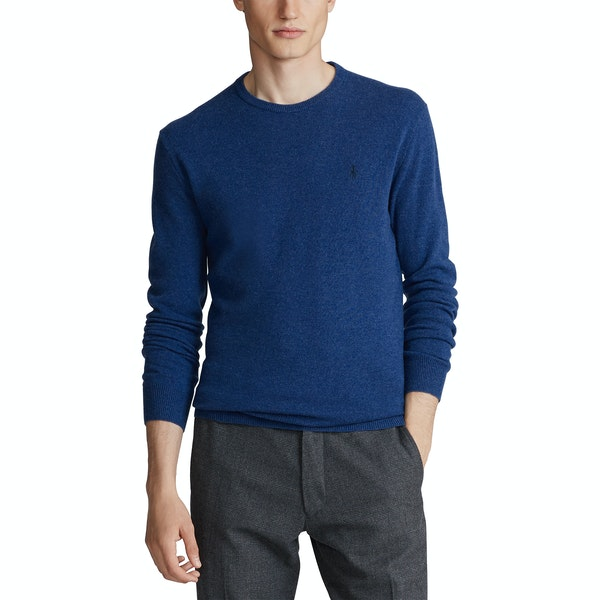 Polo Ralph Lauren Slim Washable Merino Knits
