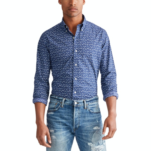 Ralph Lauren Classic Shirt