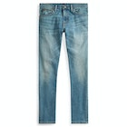Polo Ralph Lauren Dixon Sullivan 5 Pocket Denim Jeans