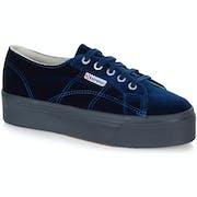 Superga 2790 Velvet Women's Shoes