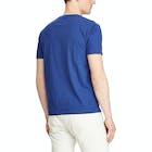 Ralph Lauren Embroidered Cotton Short Sleeve T-Shirt