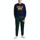 Ralph Lauren Fleece Graphic Sweater