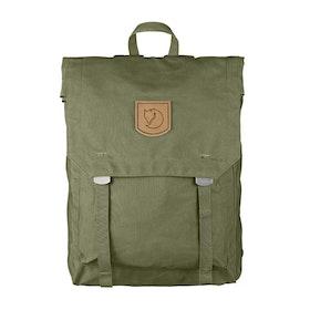 Fjallraven Foldsack No 1 Backpack - Green