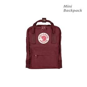 Fjallraven Kanken Mini Backpack - Ox Red