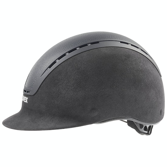 Uvex Riding Suxxeed Luxury Riding Hat