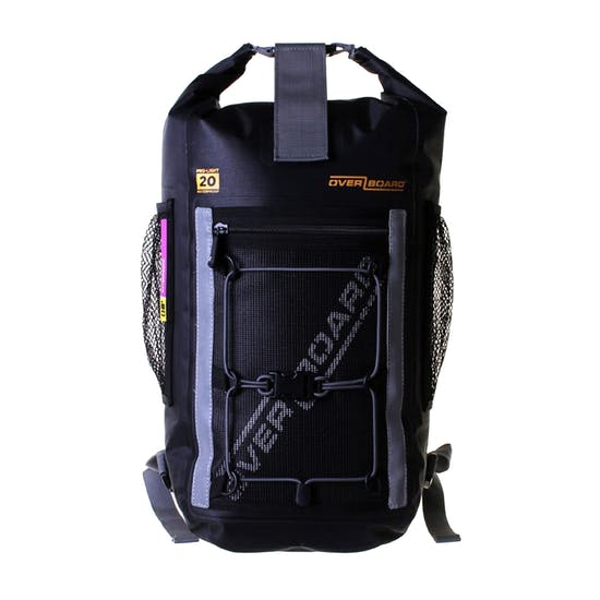Overboard 20L Pro Light Waterproof Backpack
