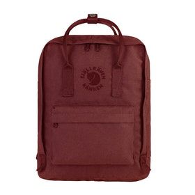 Sac à Dos Fjallraven Re Kanken - Ox Red