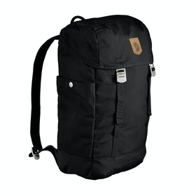 Fjallraven Greenland Top Backpack - Black