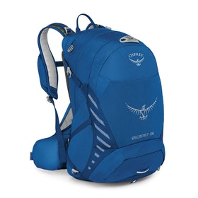 Osprey Escapist 25 Bike Backpack - Indigo