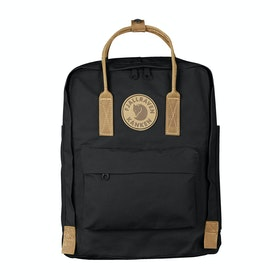 Sac à Dos Fjallraven Kanken No 2 - Black