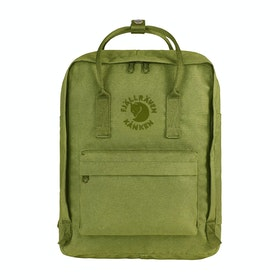 Fjallraven Re Kanken , Ryggsäck - Spring Green