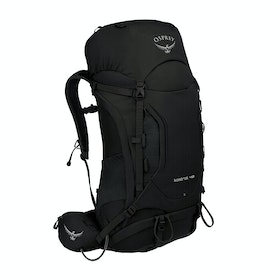 Osprey Kestrel 48 Hiking Backpack - Black