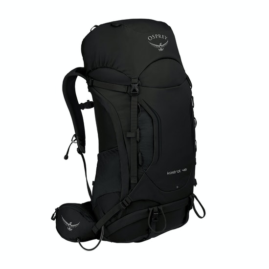 Osprey Kestrel 48 Hiking Backpack