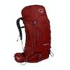 Osprey Kestrel 48 Hiking Backpack - Rogue Red