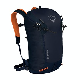 Osprey Mutant 22 Hiking Backpack - Blue Fire