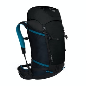 Osprey Mutant 38 Hiking Backpack - Black Ice