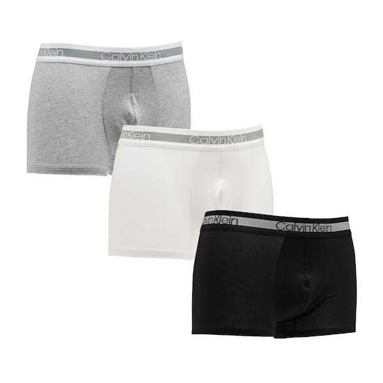 Calvin Klein Cooling Trunk 3pk Boxer Shorts