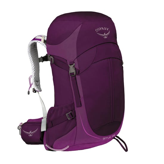 Osprey Sirrus 26 Womens Hiking Backpack