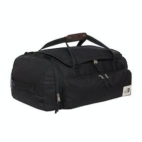 North Face Berkeley Medium Duffle Bag - TNF Black Heather
