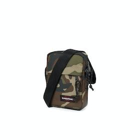 Eastpak The One Messenger Bag - Camo