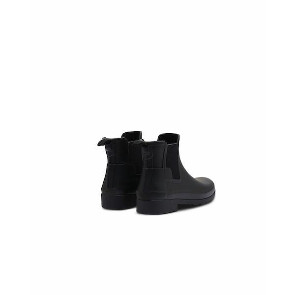 Hunter Original Refined Chelsea Women's Wellington Boots