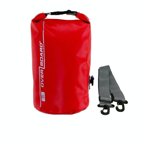 Overboard Dry Tube Drybag