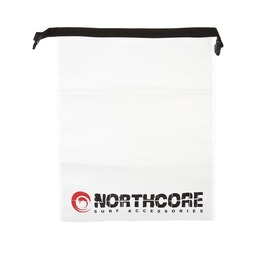 Northcore Waterproof Wetsuit Drybag - Clear