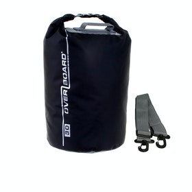 Northcore Ultimate 40L Drybag - Black