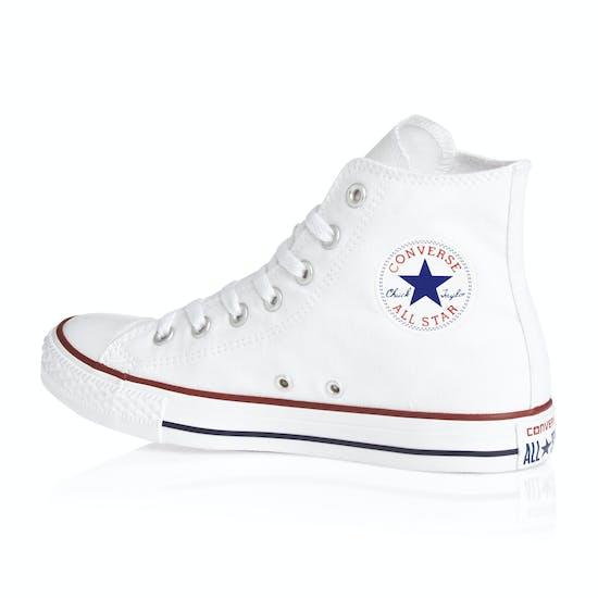 Converse Chuck Taylor All Stars Hi Shoes