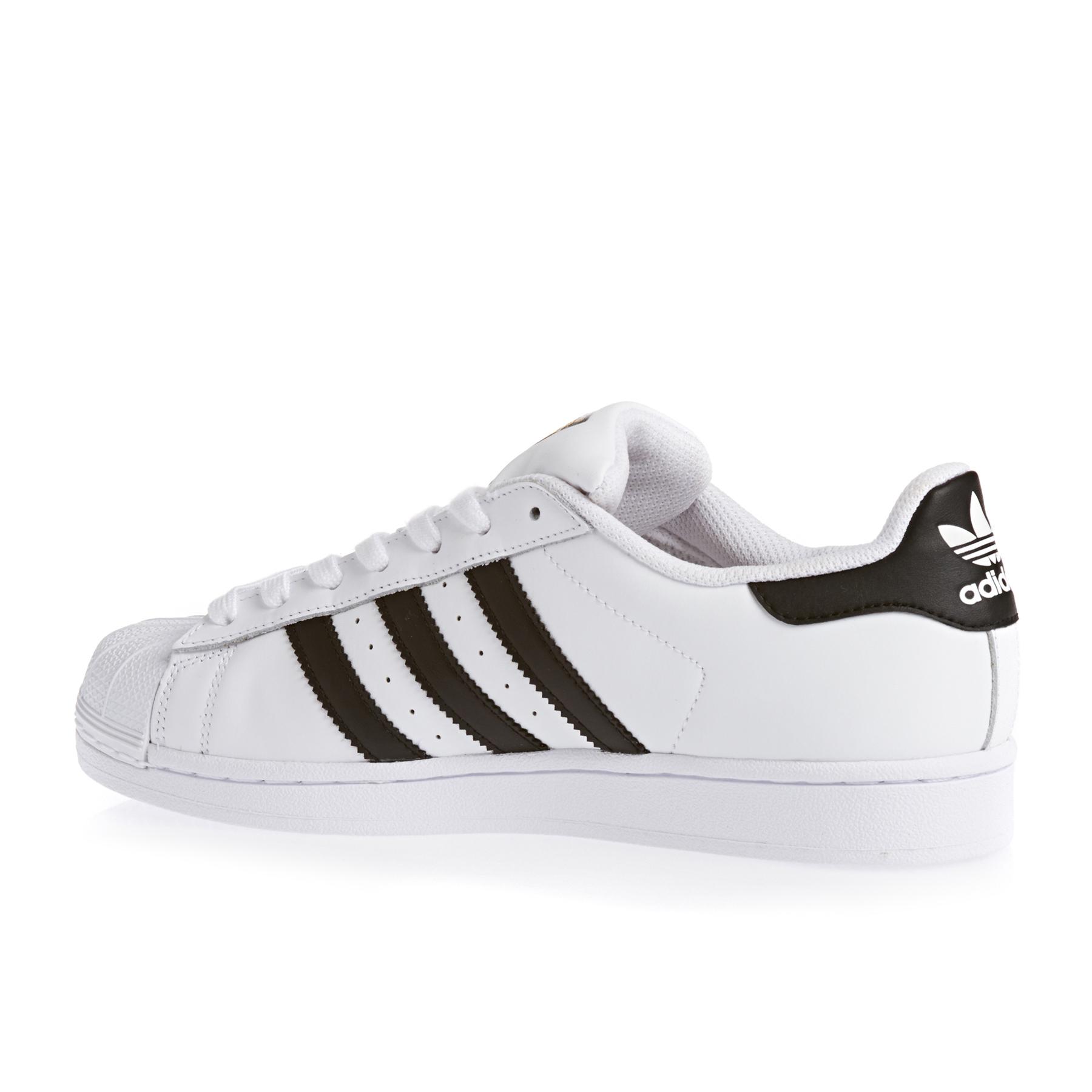 Sapatos Adidas Originals Superstar Envio Grátis* com as