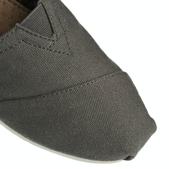 Scarpe Slip On Toms Mens Classic Alpargata
