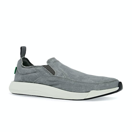 Sanuk M Chiba Slip On Shoes
