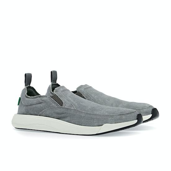 Sanuk M Chiba Slip On Shoes